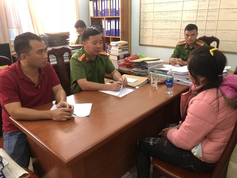Tạm giam 7 người trong vụ bắt ma túy lớn nhất Đắk Nông - ảnh 2