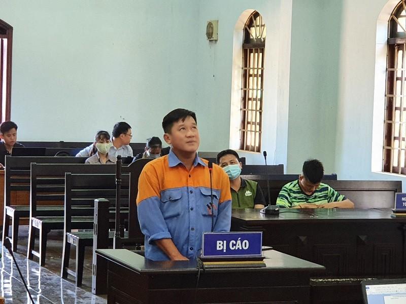 Vụ xăng giả Trịnh Sướng: Mở công ty cho con rể đứng tên - ảnh 3