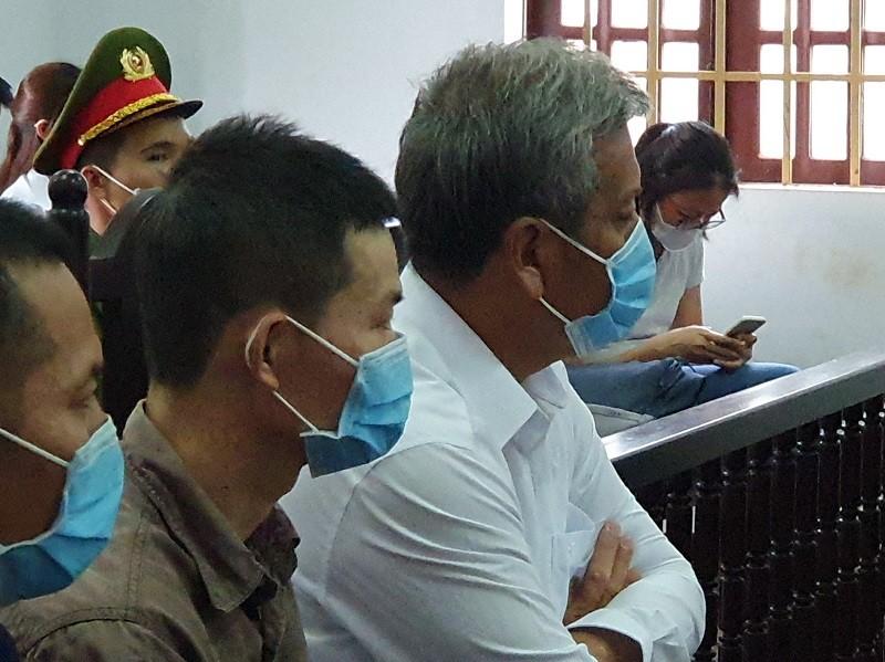 'Trùm' xăng giả Trịnh Sướng bị đề nghị đến 13 năm tù - ảnh 2