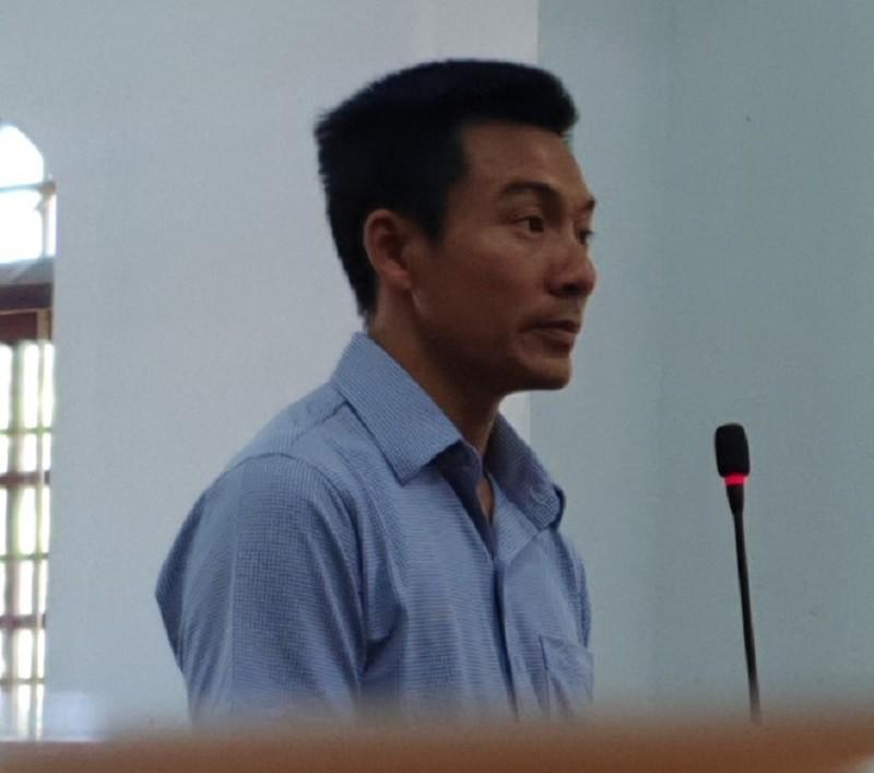 Vụ xăng giả Trịnh Sướng: Thay đổi đề nghị mức án nhiều bị cáo - ảnh 2