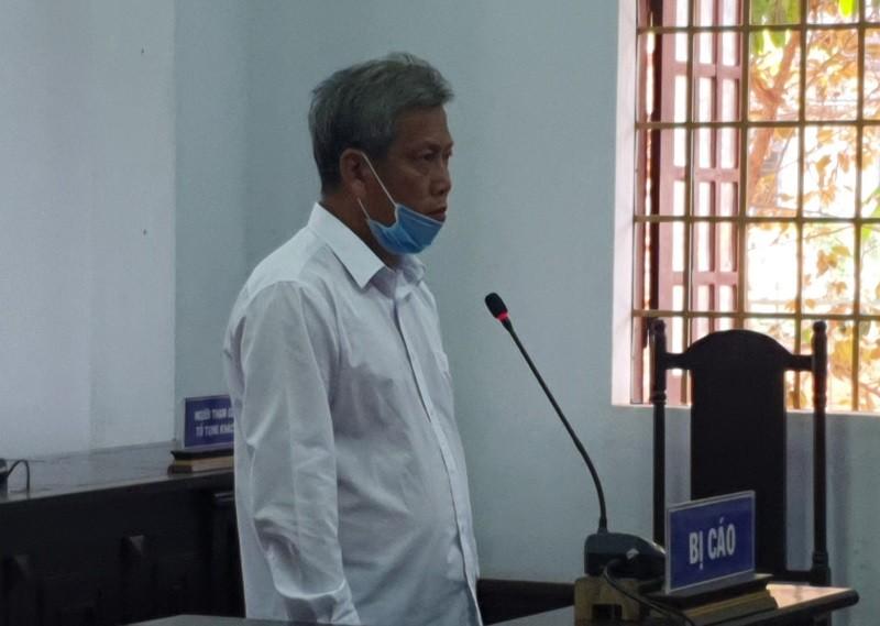 Trả hồ sơ điều tra bổ sung vụ án xăng giả Trịnh Sướng - ảnh 1