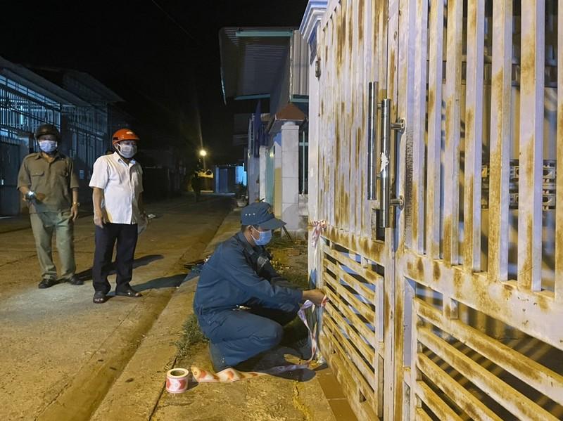 Đắk Lắk:Cách ly hàng trăm người do liên quan BN3237 - ảnh 2