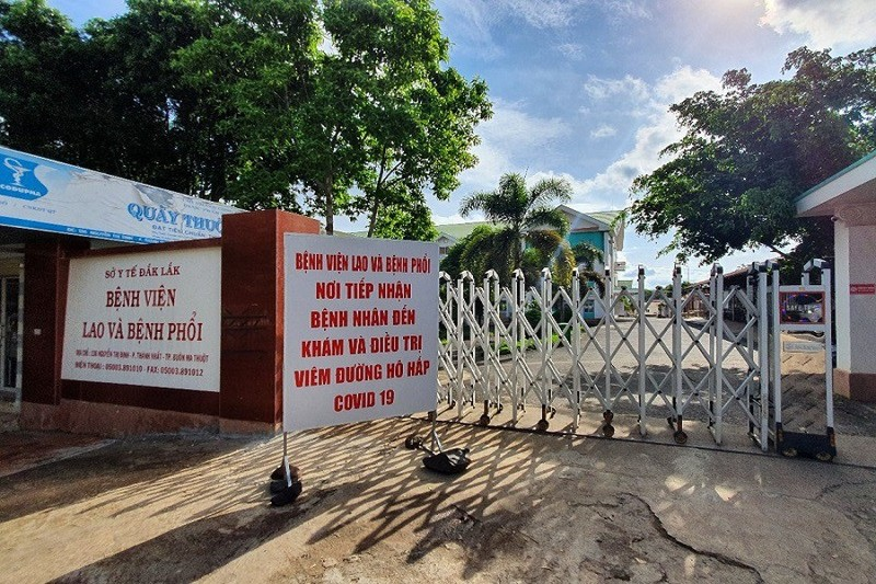 Đắk Lắk:Thu hồi văn bản 'tìm người trong đám cưới do có F0' - ảnh 2