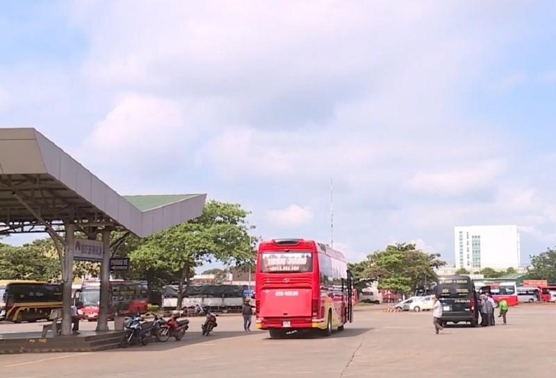 Người từ vùng có dịch đến Đắk Lắk phải cách ly 14 ngày - ảnh 1