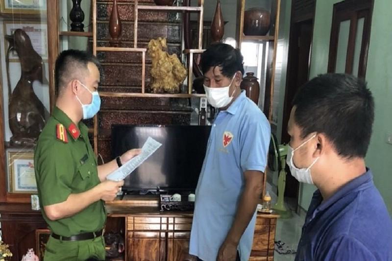 Nguyên Chủ tịch Hội Cựu chiến binh bị tạm giam vì chiếm đoạt tài sản - ảnh 1