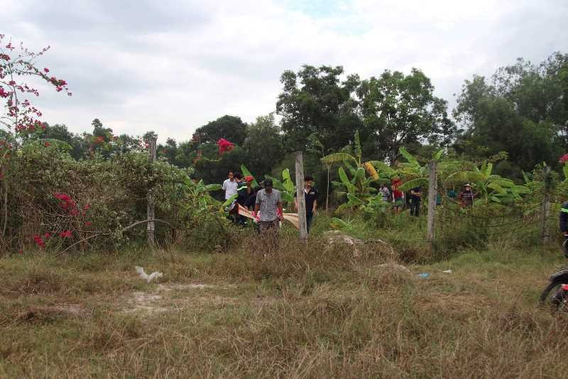 Thêm 1 người chết tại hồ nước gần Làng đại học Thủ Đức - ảnh 1