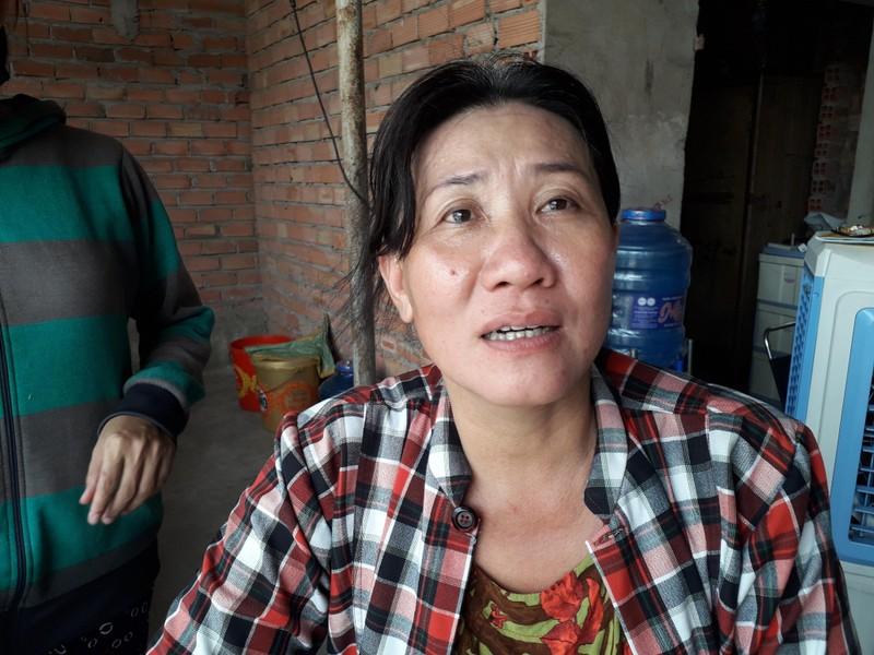 Vụ thảm sát ở Bình Dương: Hàng xóm nghe tiếng khóc lúc nửa đêm - ảnh 3