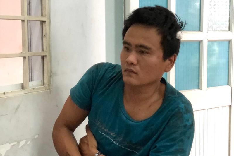 Kẻ trộm ở Bình Dương đâm gục 2 người khi bị đuổi bắt - ảnh 1
