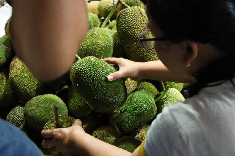 Về Lái Thiêu, Bình Dương ăn trái cây đầu mùa  - ảnh 7