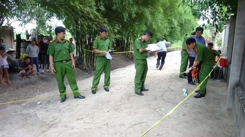 Công an thông tin vụ 3 người trong nhà thương vong ở Tây Ninh  - ảnh 1