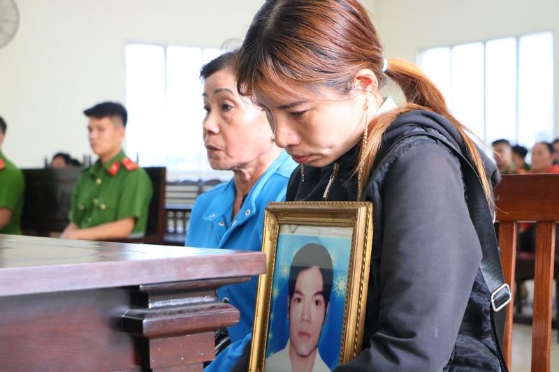 Hung thủ giết người lãnh án sau 13 năm bỏ trốn - ảnh 3