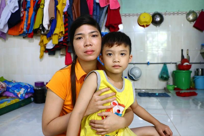 Cơ sở giữ trẻ không phép bỏ quên bé trai suốt 1 ngày - ảnh 2