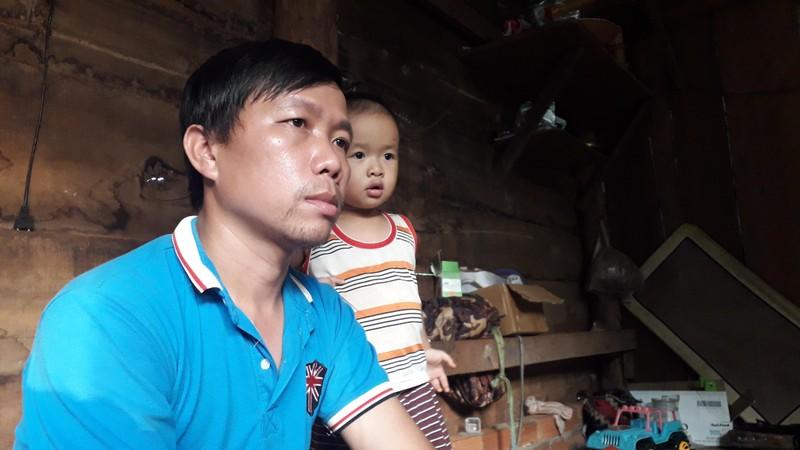 Sản phụ bị tài xế bỏ rơi ở Bình Phước đã xuất viện - ảnh 2