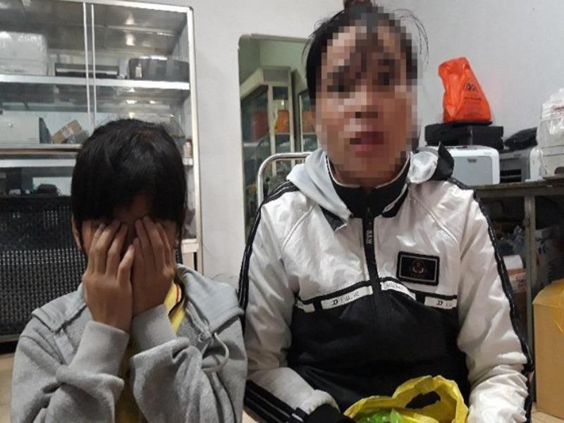 Thông tin mới vụ bé gái 10 tuổi tố bị xâm hại nhiều lần - ảnh 1