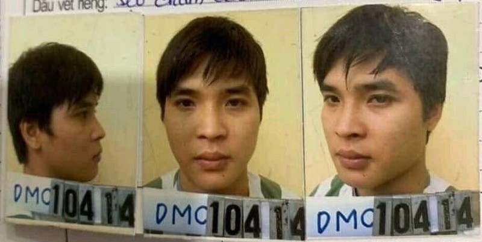 Bình Dương: Truy nã phạm nhân mang án hơn 25 năm tù trốn trại - ảnh 1