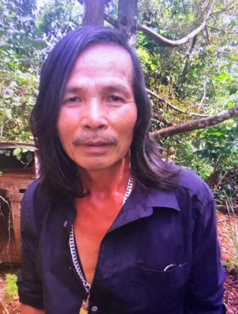 Người thoát chết kể vụ em trai dùng súng truy sát ở Bình Phước - ảnh 3