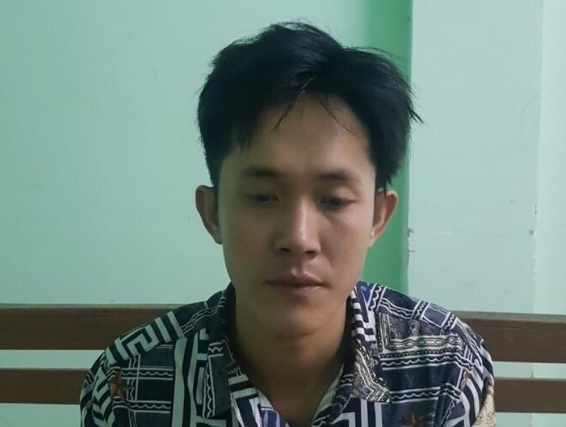 Ghen tuông, nam thanh niên tại Bình Dương đâm chết tình địch - ảnh 1