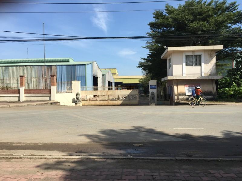 3 công nhân ở Bình Dương tử vong tại xưởng - ảnh 1