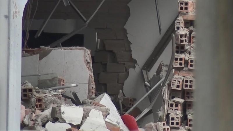Công an thông tin vụ nổ tại Cục Thuế tỉnh Bình Dương - ảnh 3