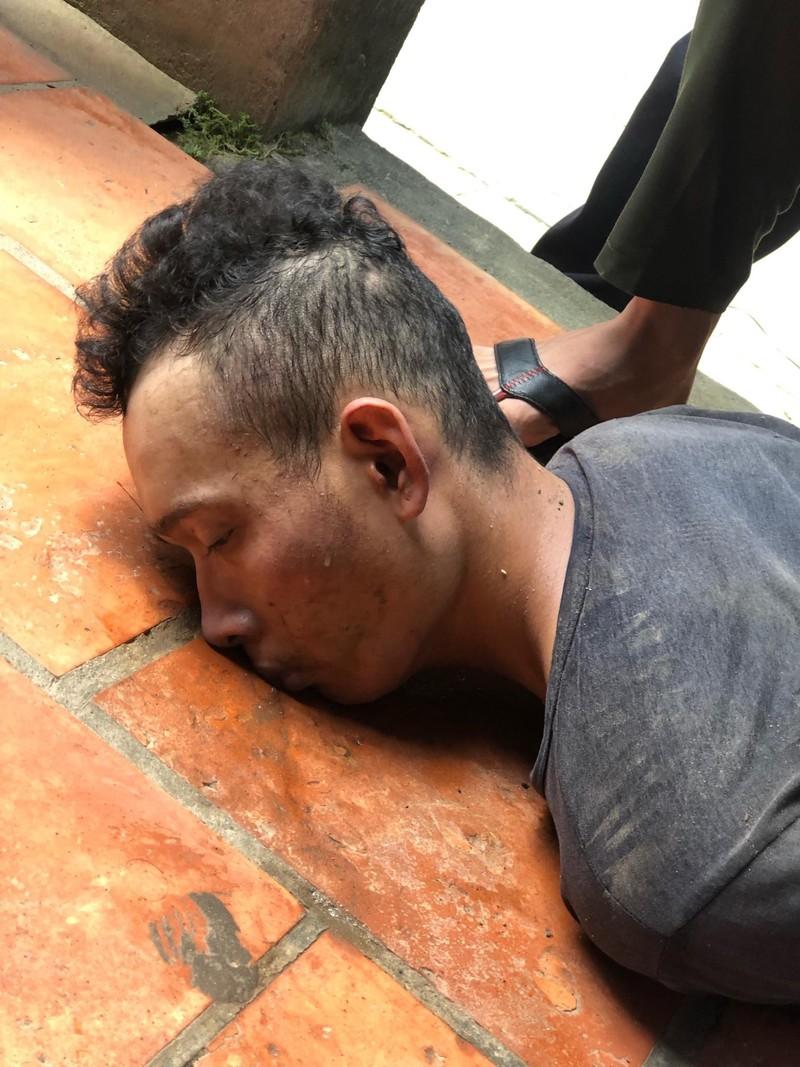 Thanh niên nghi ngáo đá sát hại cụ ông ở Bình Dương đã chết - ảnh 3