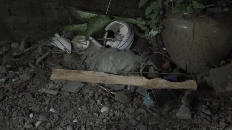 Bình Dương: Cầm dao đi chém người, 1 thanh niên bị đánh chết - ảnh 2