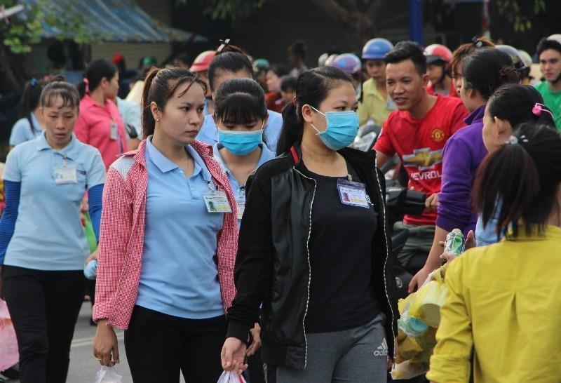 Bình Dương đề nghị người Trung Quốc nghỉ tết hết ngày 15-2 - ảnh 1