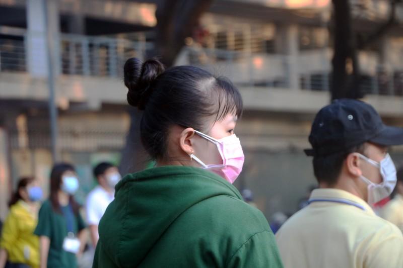 Hình ảnh công nhân Bình Dương phòng, chống virus Corona - ảnh 3