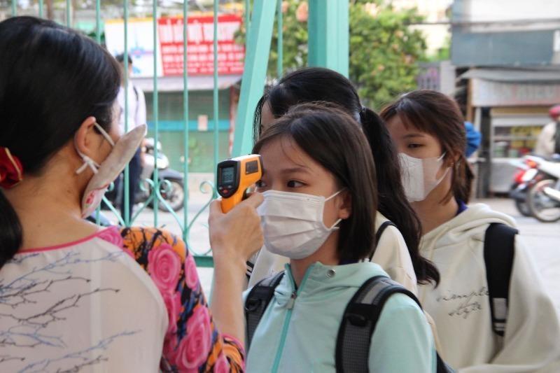 Bình Dương, Bình Phước thông báo học sinh tiếp tục nghỉ học - ảnh 1