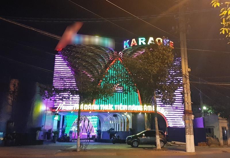 Quán bar, vũ trường, karaoke tại Bình Dương tạm đóng cửa - ảnh 1