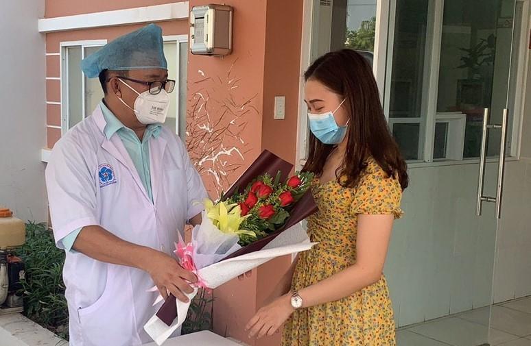 Tâm thư xúc động của cô gái Bình Dương cách ly phòng dịch bệnh - ảnh 3