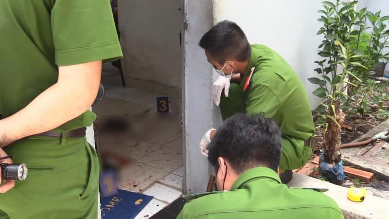 Bị đồng nghiệp đâm chết vì 'làm việc không gọn gàng' - ảnh 1