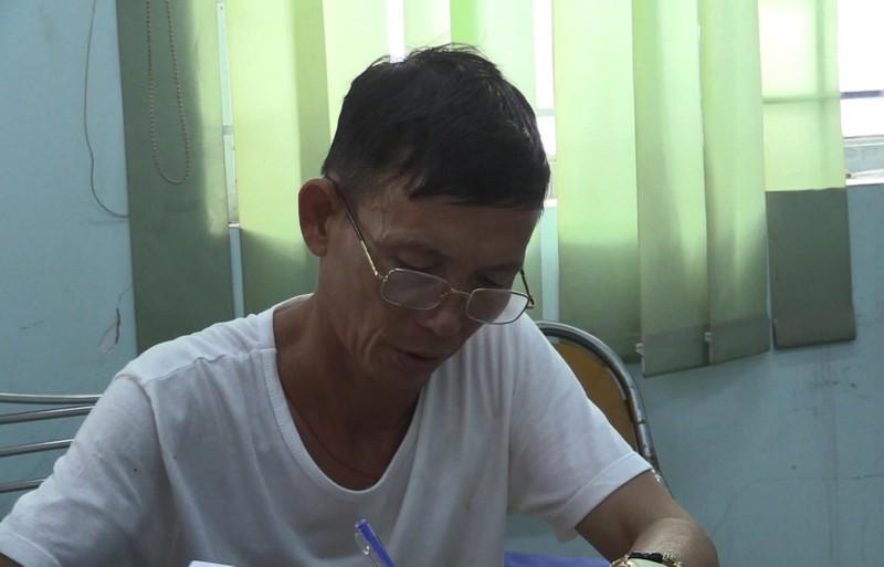 Bị đồng nghiệp đâm chết vì 'làm việc không gọn gàng' - ảnh 2