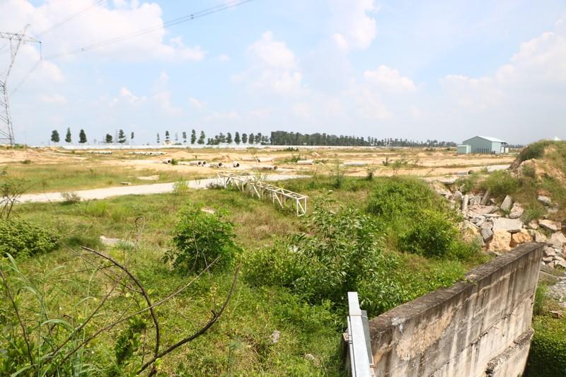 Vụ bán 43 ha đất vàng: Gây thất thoát cho Nhà nước gần 127 tỉ - ảnh 6