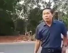 Phó chủ tịch HĐND Hớn Quản từ chức, cúi đầu xin lỗi cử tri  - ảnh 1