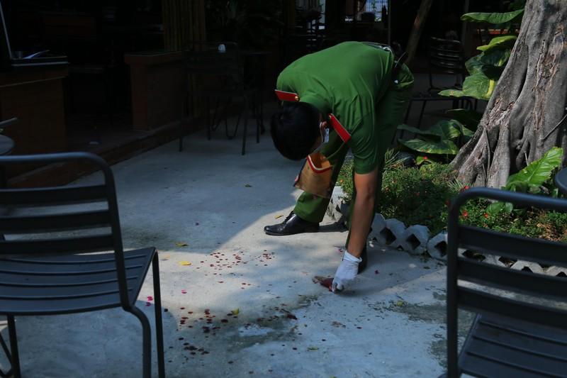 Nhân dạng người nổ súng trong quán cà phê ở Thủ Dầu Một - ảnh 2