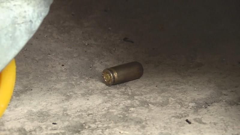 Thêm 3 người vụ nổ súng tại Bình Dương ra đầu thú - ảnh 3