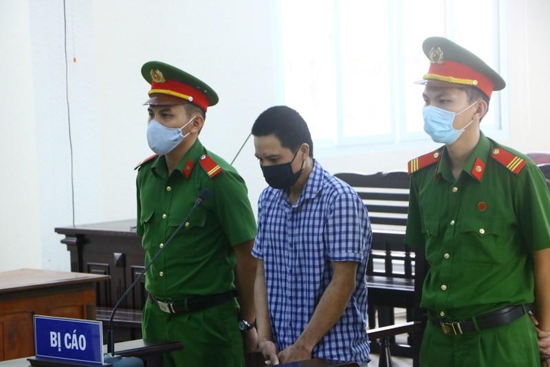 Người nhà nạn nhân phản đối vì cho rằng tòa xử án nhẹ - ảnh 1