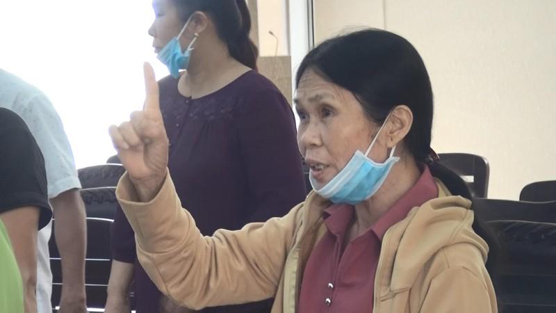 Người nhà nạn nhân phản đối vì cho rằng tòa xử án nhẹ - ảnh 2