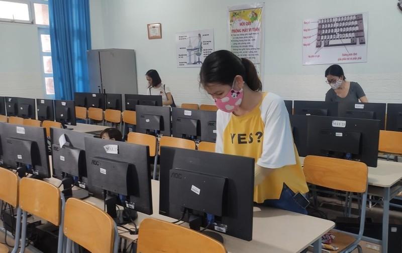 Bình Dương sẵn sàng đón hơn 480.000 học sinh trở lại trường - ảnh 4