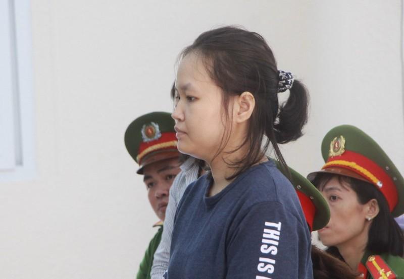 Vụ đổ bê tông giấu xác: Người nhà nạn nhân khóc tại phiên xử - ảnh 2