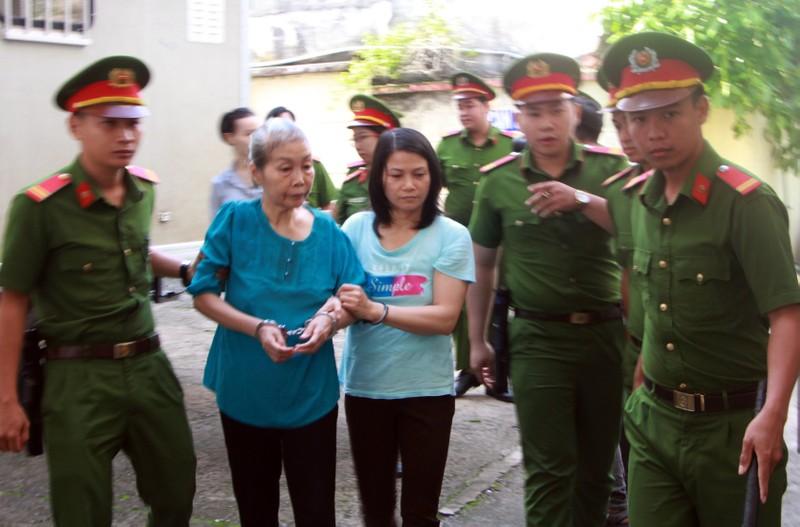 Vụ đổ bê tông giấu xác: Một bị cáo bất ngờ phản cung - ảnh 2