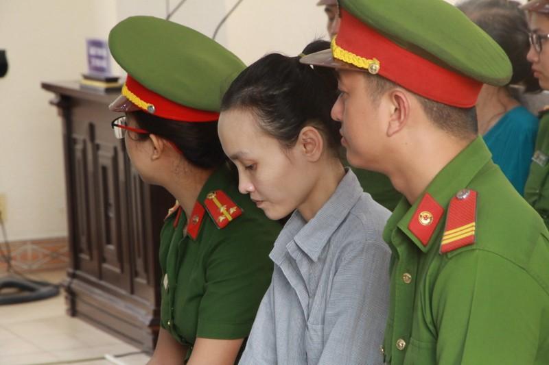 Đề nghị tử hình nữ chủ mưu giết người, đổ bê tông giấu xác - ảnh 2