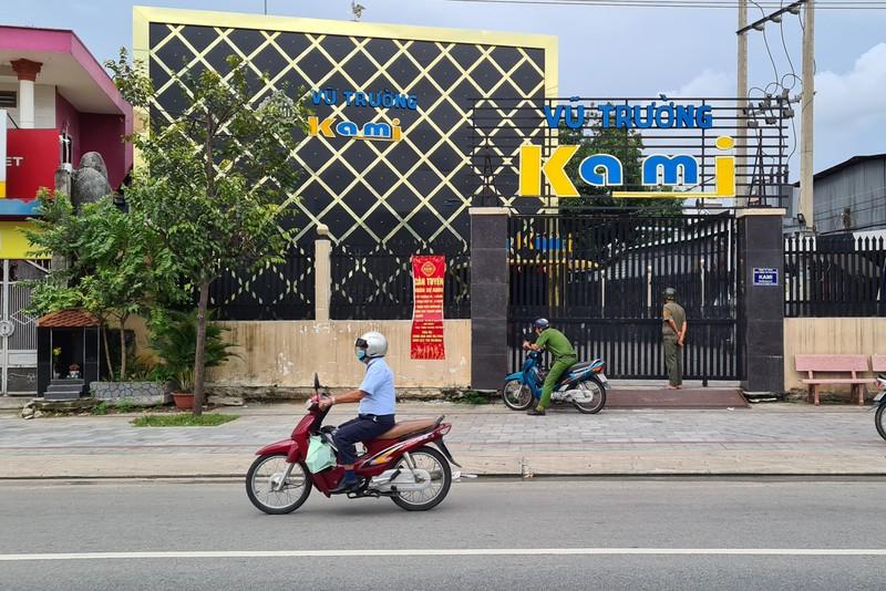 Vũ trường, quán bar, karaoke… ở Bình Dương tạm dừng hoạt động - ảnh 1