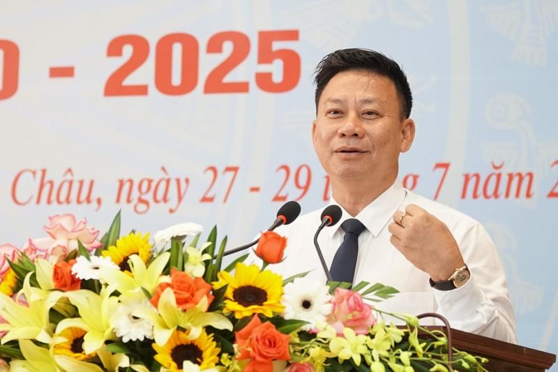 Tây Ninh có tân Chủ tịch tỉnh - ảnh 1