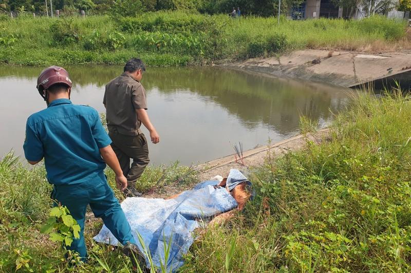 Bình Dương: Liên tiếp xảy ra đuối nước, 3 em nhỏ thiệt mạng - ảnh 1