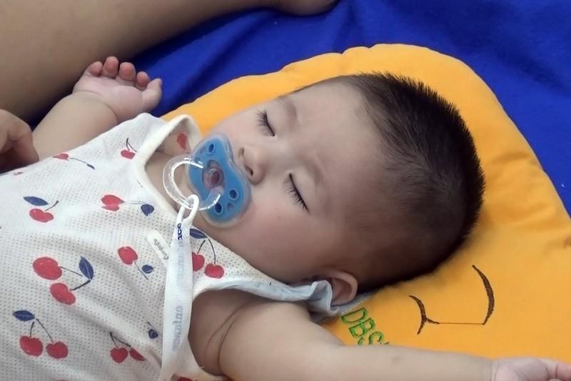 53 trẻ được cách ly ở Bình Dương khóc ngặt vì thiếu hơi mẹ - ảnh 7