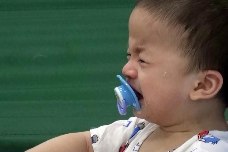 53 trẻ được cách ly ở Bình Dương khóc ngặt vì thiếu hơi mẹ - ảnh 5