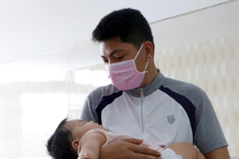 53 trẻ được cách ly ở Bình Dương khóc ngặt vì thiếu hơi mẹ - ảnh 11