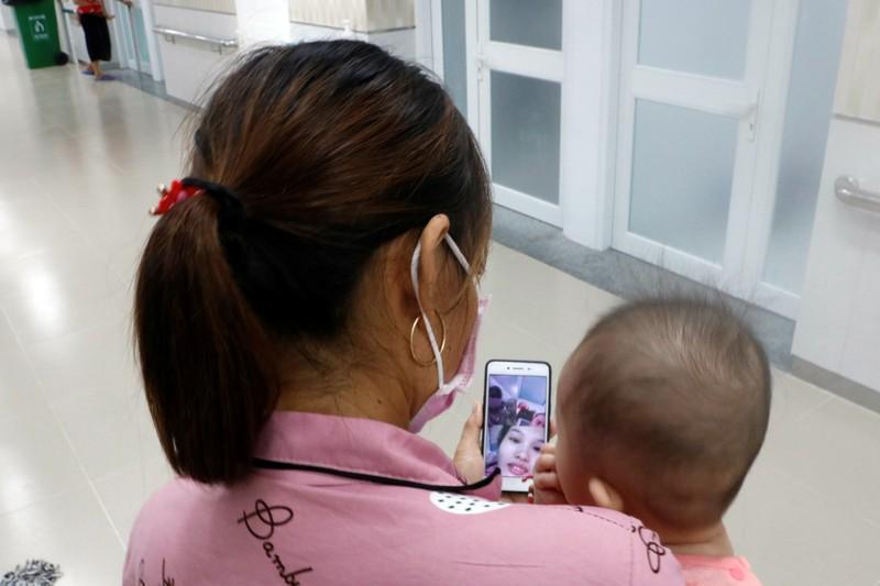 53 trẻ được cách ly ở Bình Dương khóc ngặt vì thiếu hơi mẹ - ảnh 9