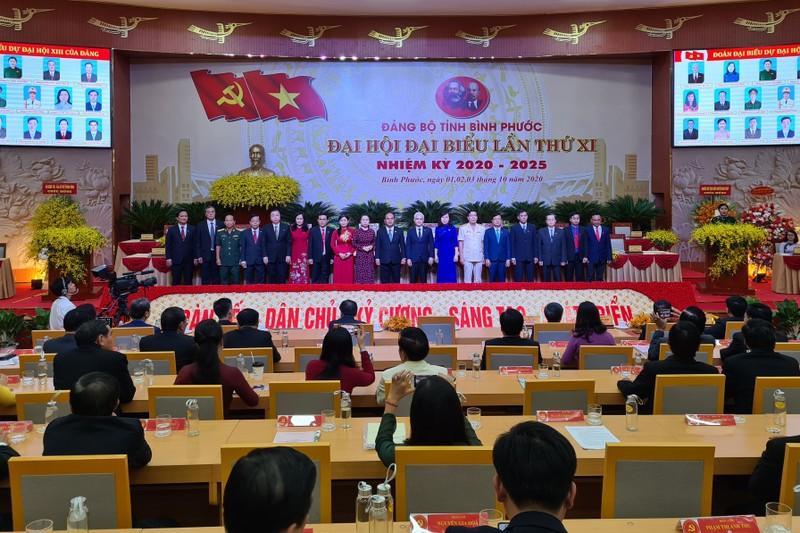 Bình Phước phấn đấu thành tỉnh CN, kết nối kinh tế vùng - ảnh 3